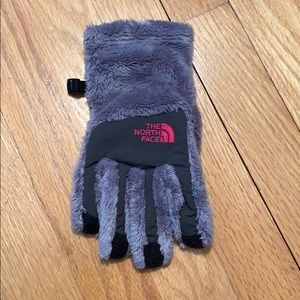 Girls youth large gloves
